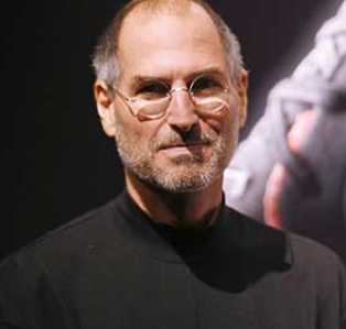 Creative Visualization: Do it the Steve Job's way