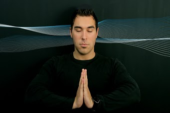Meditation is the time to become aware of the nature of your thoughts.