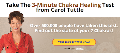 Free Your Life Force With Chakra Healing Meditation!